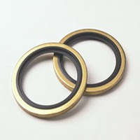 Ideal fittings brass tap washer