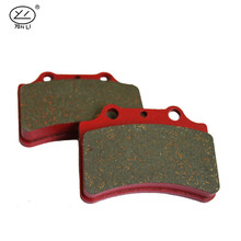 SBP-F192 Go kart brake pad for Corsa racing kart: ch11,ch14(KF and KZ),CH 177 (KF and KZ), Edox DD2. Haase : Spirit, Ikon