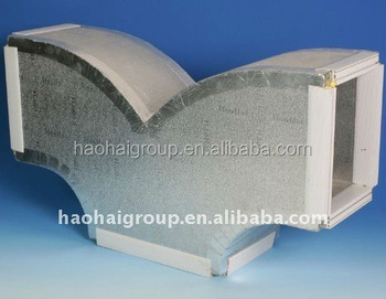 Fireproof Duct Board