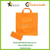 2015 China Factory price Newest design eco PET non woven shopping bag
