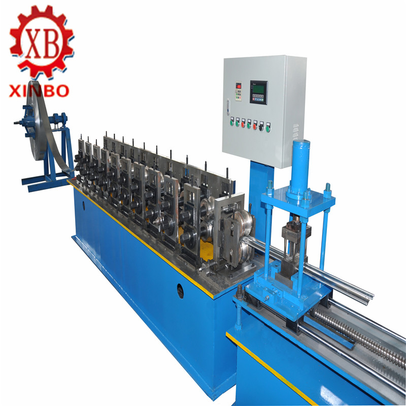 steel door making machines best steel profile roller shutter door machine gate profile frame roll forming machine