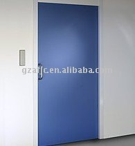 Guangzhou hospital doors,operating room doors,hermetic door