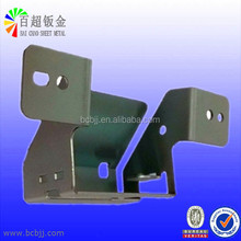 Custom Sheet Metal Fabrication / Laser Cutting / Bending / Welding / Assembly