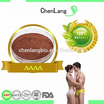 Improve Sex Ability Chinese Natural Powder Yohimbine Extract 8%