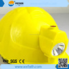 factory price LM-N High quality coal miner safety helmet with led mining cap lamp