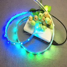 wholesale price led strip smd5050 flexible christmas decoration led strip light