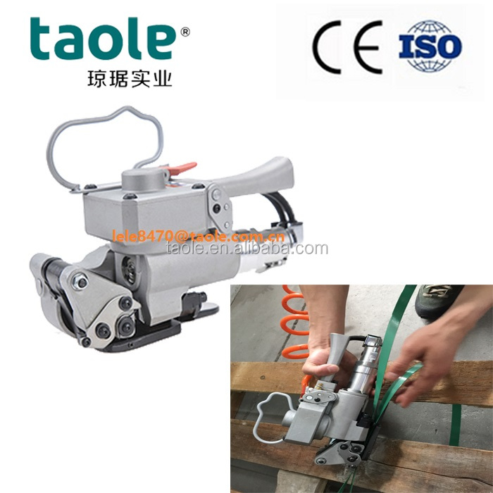 Pneumatic strapping tools machine manual hand tool packing air machine
