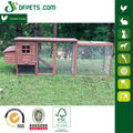Outdoor Use Large Chicken House With Run