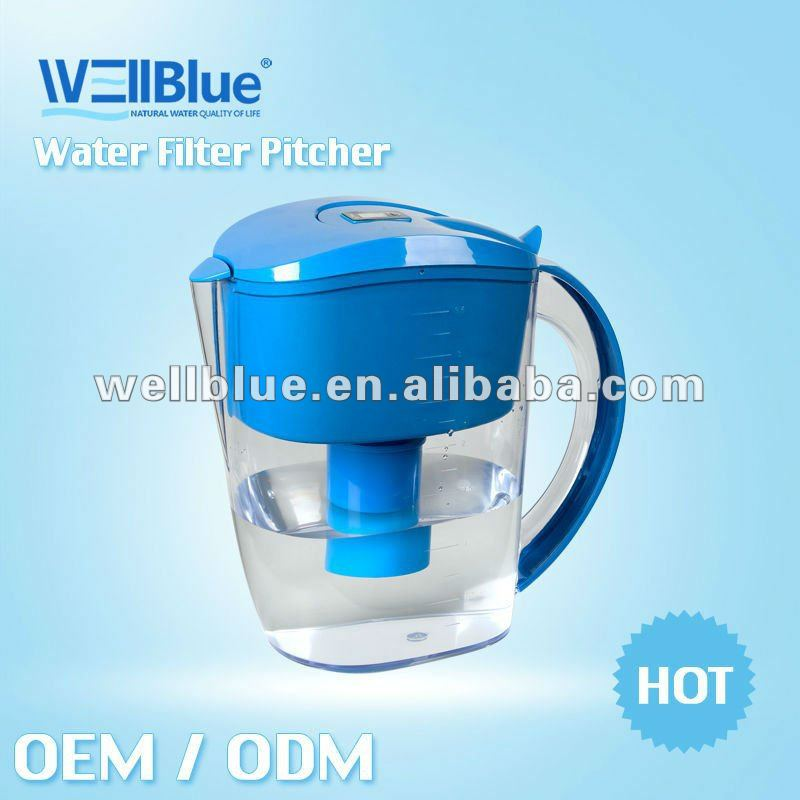 Factory Water Filter Ionizer, L-PF601 (alkaline 7.0-10.4 ,ORP +50 to-300)
