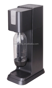 2015 New design portable home use carbonated soda maker HB-1308