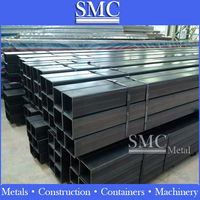 steel hollow section for purlins.