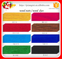 wood stain powder for wood coloring