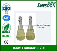 Heat Transfer Oil/Fluids for South European Market