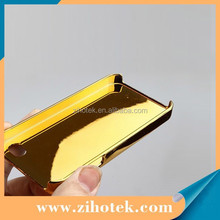 2D sublimation case for iPhone 4/4s,blank sublimation Electroplate case for iphone 4/4s