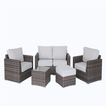 Reasonable & acceptable price Patio outdoor furniture, outdoor furniture rattan