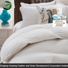 Super Quality Durable Duck Goose Feather And Down Duvet Queen