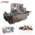 Automatic Perfume Overwrapper 3D Bopp Film Wrapping Condom Box Overwrapping Tea Bag Packing Cellophane Packaging Machine