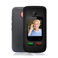 cheap speed dial emergency call mobile phone elderly