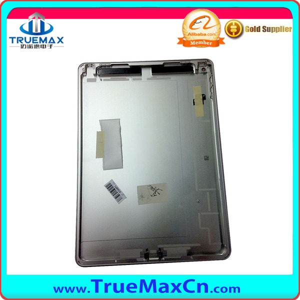 Wholesaler for iPad air 2 Back Cover Housing Replacement Parts