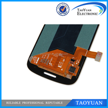 Suitable Hot-Sale LCD for samsung s3 mini ,mobile phone lcd for Samsung S3 mini i8190 lcd screen replacement