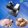 Stainless Steel Poultry Meat Splitting Saw
