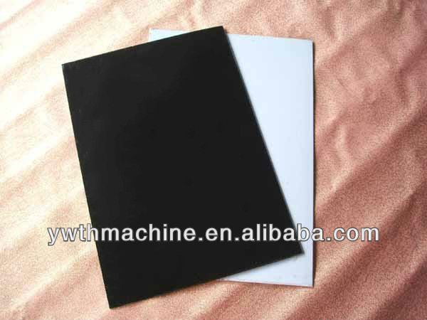 Photo Album Book Self-adhesive PVC Sheet/Self Adhesive Photo Album PVC Sheet