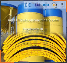 Models for chose portable used easy control china cement silo for sale