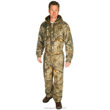Men's Outdoor Element Insulated Twill Coverall