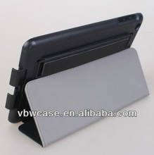 for ipad mini smart case with sound/voice enhancement