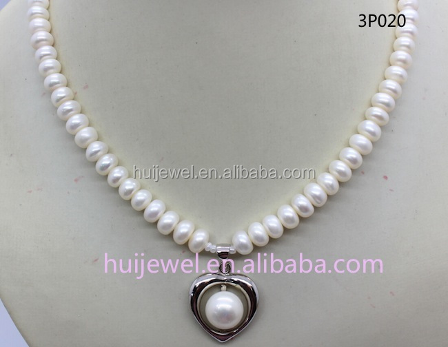 pearl jewelry pearl necklace strand