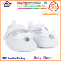 cute christening shoes new born baby doll