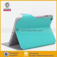 2014 New product cloth cover for ipad mini