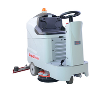 made in china Greatbull KEDI 660B multifunctional ride-on model floor scrubbing machine