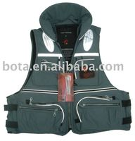 Buoy aid 50N fishing vest