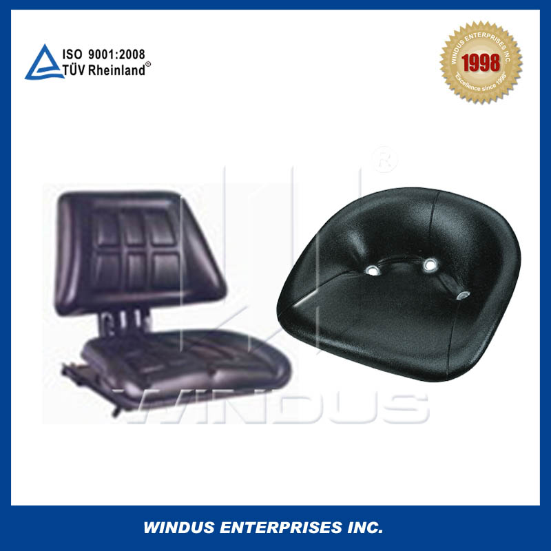 racing boat seats