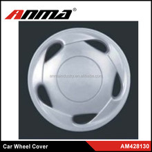 Hot Sell colored ABS 17 inch wheel covers