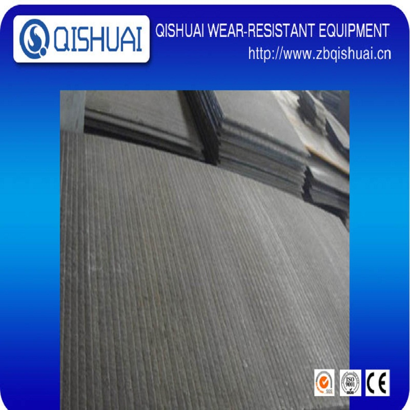 Popular price and professional property compound welding wear plate/steel sheet 10mm thick