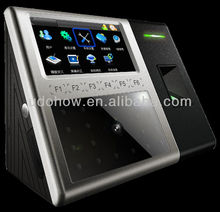 Clock access control biometric Fingerprint Time and Attendance reader machine