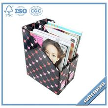 office magazine organizers document file holder