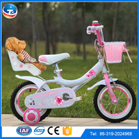 2015 china wholesale market cheap price child small bicycle / kids bicicletas made in China