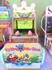 Sealy 2016 new arrived amusement park arcade game machine for kids Gig bang water shooting game