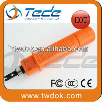 China manufacturer TEDE network tools and equipment