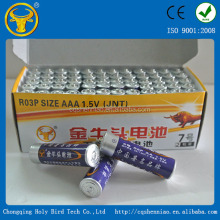 Children Entertainment 1.5v AA/AAA Leakproof Battery For Daily Life