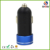 fast charger usb car charger with Safety Emergency Hammer Design