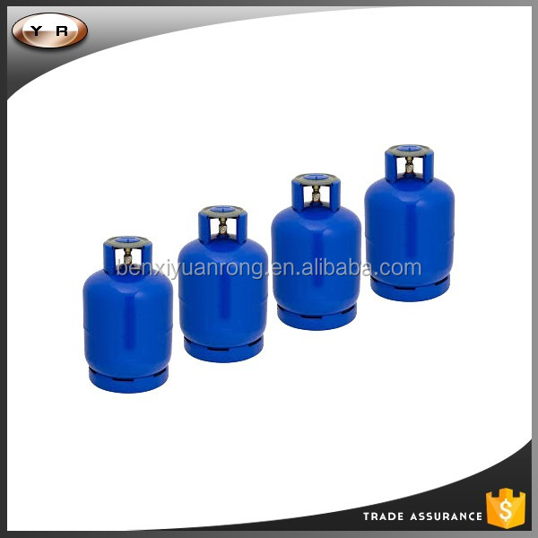 Provide Aluminum gas cylinder 15kg lpg gas cylinder In Competitive Price