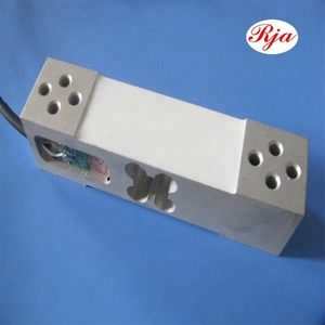 Hot Selling Aluminum Single Point Load Cell 200kg 300kg 500kg for Platform Scale