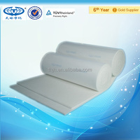 Synthetic Air Conditioning Filter Media Roll