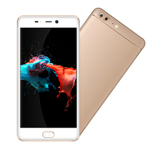 Cheap Price Android 7.0 Mobile Phone MTK6750T Quad Core 5.5 Inch Big Touch Screen Smartphone T5