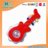 HQ9613 violin for baby toy with EN71 standard for promotion toy