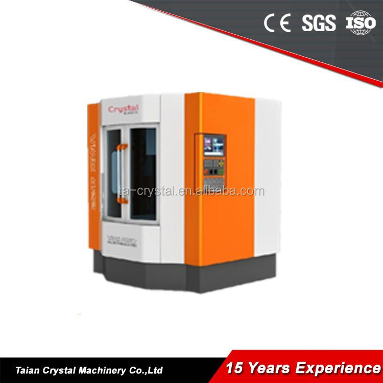 Small Training Low Cost Cnc Milling Machine VMC420